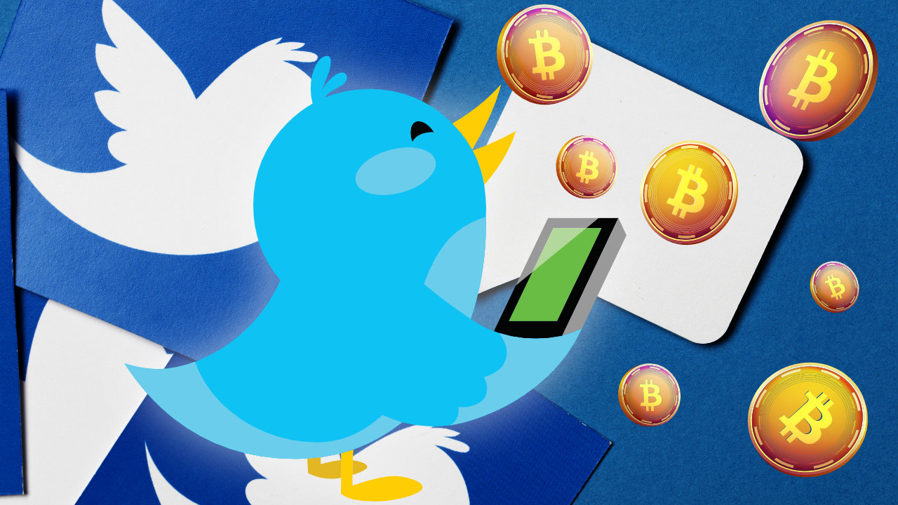 Twitter Launches Bitcoin Tipping Feature - www.nicenic.net